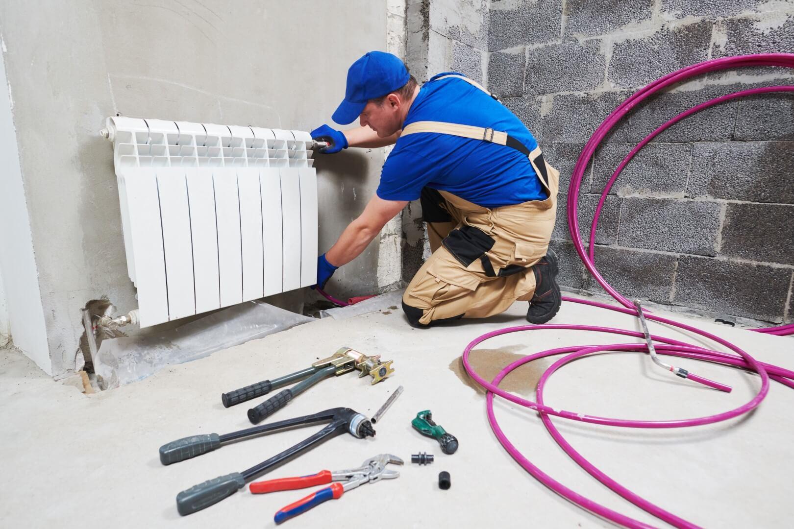 plumbing service minneapolis