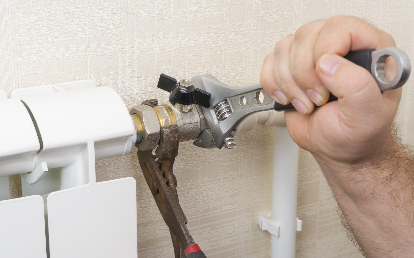 radiator repair st paul mn