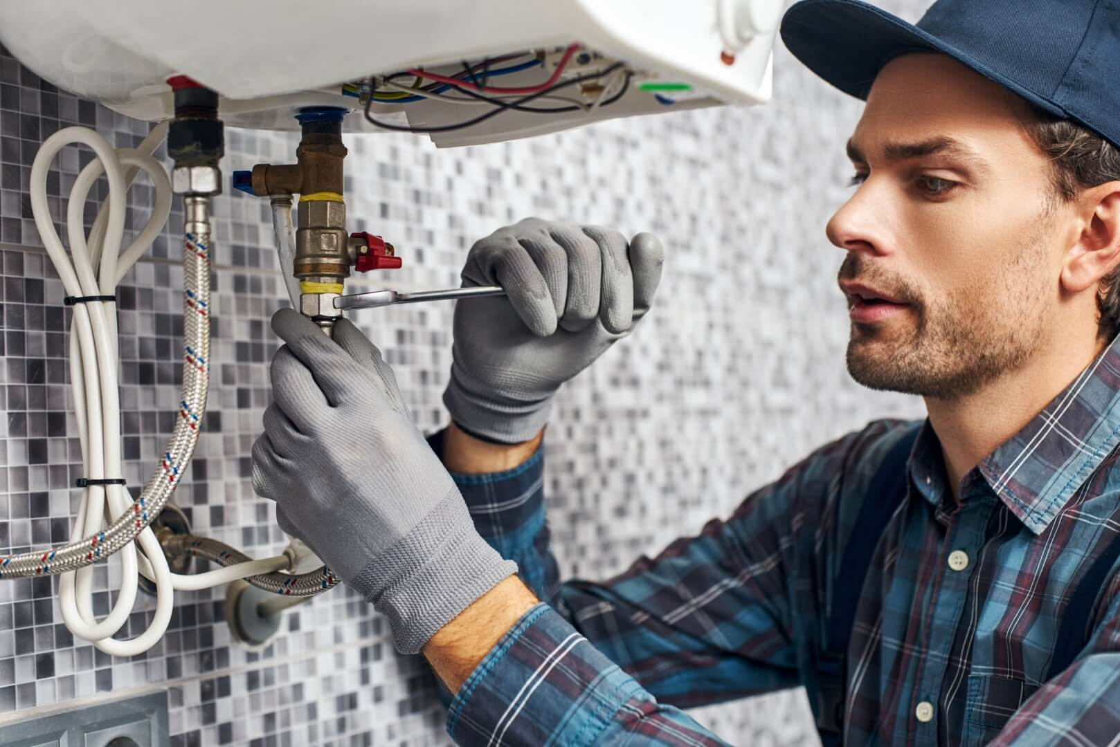 licensed plumber minneapolis